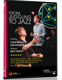 From Juggling to Jazz