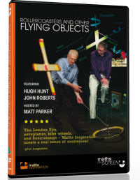 Rollercoasters and Other Flying Objects